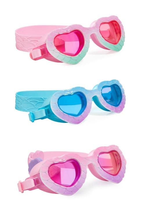 Bling2o Swim Goggles | Mermaid in the Shade
